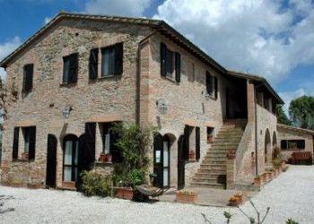 Privatunterkunft/Zimmer frei Deruta, Strada Colle delle Forche n.6, Antica Fattoria del Colle
