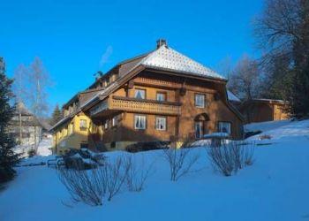 Hotel Bernau, Dorfstr. 3, Pension Jägerhof