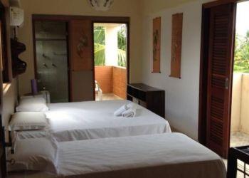 Hotel SÃO MIGUEL DOS MILAGRES / AL, SÍTIO SUZUKI, S/NR, POUSADA ORIGAMI