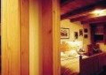 Hotel Colfosco, Cappella 4*