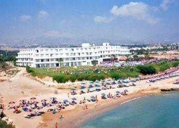 Hotel Pegeia, Coral Bay Ave, Aparthotel Corallia Beach****