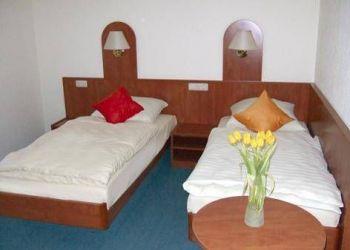 Hotel Hessisch Oldendorf, Kleinenwieden 45, Weserlounge Hotel Garni