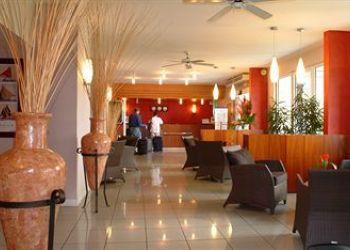 Hotel Fantaisie, Avenue des Arawaks, Karibea La Valmeniere Hotel