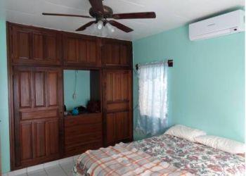 Appartement  de vacances La Ceiba, Last house in Dontillo La Ceiba, Ensuenos Del Mar