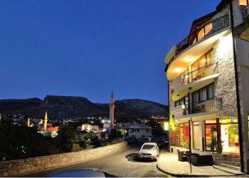 Hotel Mostar, Kapetanovina 1, Hotel Motel Deny***