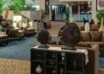1601 Belvedere Road, West Palm Beach, Embassy Suites West Palm Beach 4*