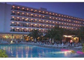 Hotel Santa Eulalia del Rio, Playa Es Canar s/n, Hotel Caribe***