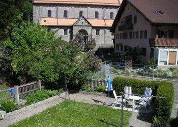 Wohnung Göschenen, Gotthardstrasse 24, Ferienwohnung Haus Ryter
