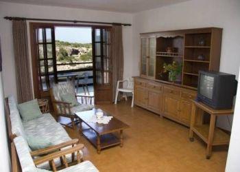 Wohnung Cala Figuera, Virgen del Carmen, Apartamentos Llevant