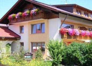 Wohnung Hopferau, Thanellerstr. 6, Ferienwohnungen Breyer