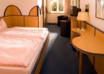 Hotel Jever, Mühlenstraße 55, Hotel garni Pellmuhle