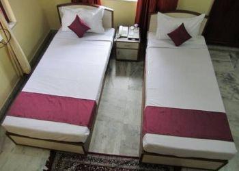 Appartement  de vacances Kolkata, CJ 188, Tulip Guest House