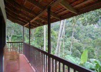 Wohnung Thekkadi, V7V Estate,Spring Valley, Niraamaya Retreats Cardamom Club