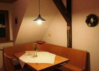 Wohnung Elzach, Waldkircher Straße 43, Holiday Home Am Kleintierhof Elzach