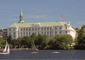 Hotel Hamburg, An der Alster 72-79, Hotel Atlantic Kempinski*****