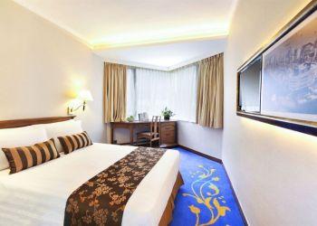 Hotel Kowloon, 28 Kimberly Road Tsimshatsui, Hotel Kimberley***