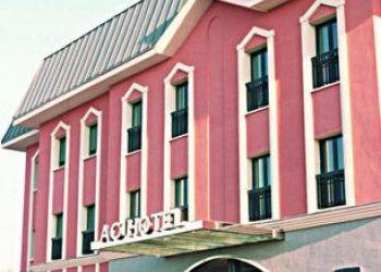 Avda. de Madrid, Arganda del Rey, AC Hotel Arganda 4*