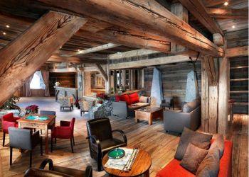 Route de la Grande Motte,, 73320 Tignes, Apartment La Ferme du Val Claret****
