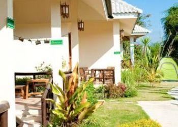 Hotel Pai, 257 Tambol Viengtai, Baan Chokdee Pai Resort