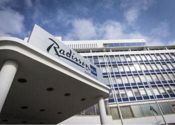 Hotel Reykjavik, Hagatorg, Hotel Radisson Blu Saga Reykjavik****