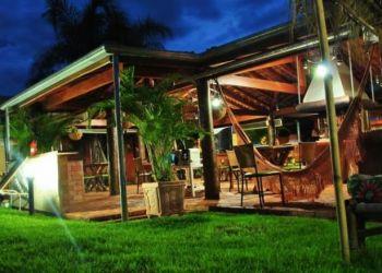 Hotel PLANURA / MG, RUA ESTRELA DO SUL, 55, POUSADA O SOLE MIO