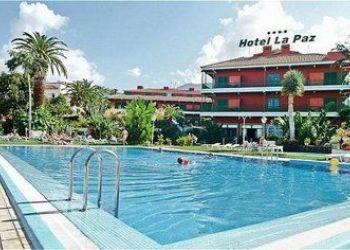 Hotel Broto, Los Arcos s/n, Hotel La Posada*