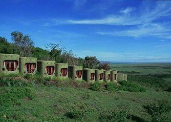 Wohnung Masai Mara, Masai Mara Game Reserve,, Lodge Mara Serena Safari Lodge****