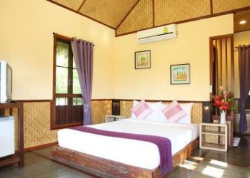 Hotel Pai, Pura Vida Pai Resort, Pura Vida Pai Resort