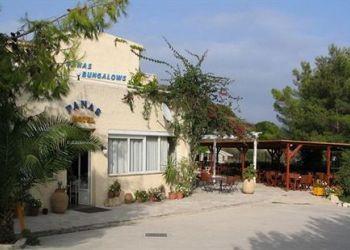 Hotel Kefalonia, Klimatsia Beach,, Hotel Panas***