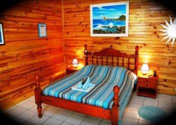 Hotel Basse-Terre, 910 route de saint louis, Paradis Tropical