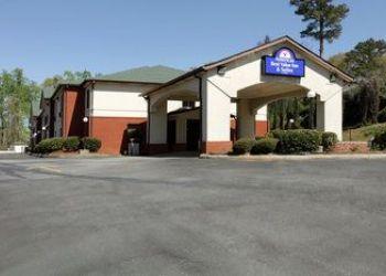 Hotel Wedgewood, 1344 Highway 29 South, Americas Best Value Inn