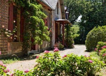 Rue de Kériolet, 29900 Concarneau, Le Pavillon de Kériolet