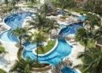 Hotel Boca del Rio, Boulevard Manuel Avila Camacho s/n Fracionnamiento Costa de Oro, Fiesta Americana Veracruz 3*