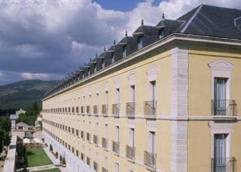 Calle De Los Infantes, 3, 40100 La Granja de San Ildefonso, Hotel Parador de la Granja****