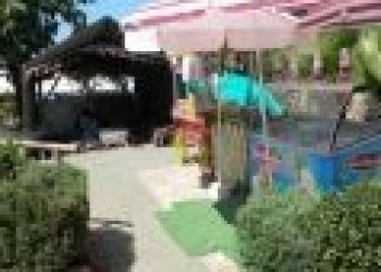 Tyurkler, Club Gunes Garden 4*