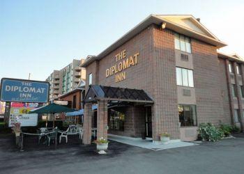 5983 Stanley Ave, L2G 3Y8 Niagara Falls, Hotel Diplomat Inn