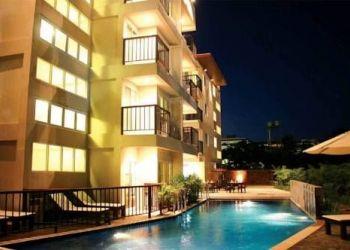 162 Moo 3 Tambol Ao Nan Amphur Muang, 81000 Krabi Town, Aonang All Seasons Beach Resort