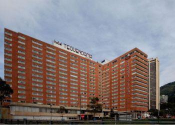 Hotel Bogota, Carrera 10 No 26-21, Hotel Tequendama Intercontinental