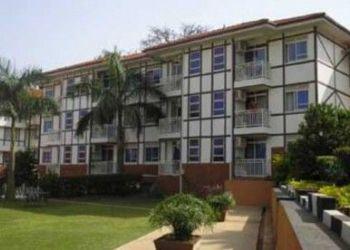 Apartamento Kampala, Plot 12, Mosa Court Apartments