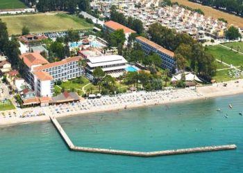 Sahil Siteleri Karaova Mevkii, TR-09400 Soğucak Köyü, Hotel Atlantique Holiday Club***