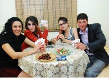 Hotel Xankǝndi, Moldovakan St., 29/6-3, Armenia