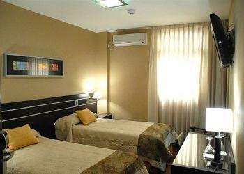 Albergo Tucuman, Crisostomo Alvarez 487,, Hotel Francia