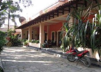 Hotel Cap-Haïtien, Rue 24, Hotel du Roi Christophe