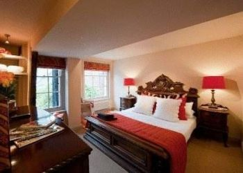 Wohnung Shrewsbury, St Marys Place, Drapers Hall Restaurant & Boutique Rooms