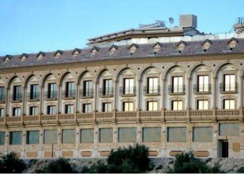 Hotel Baeza, Puerta de Córdoba, 57, Hotel Campos de Baeza