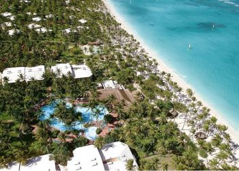 Hotel Punta Cana, C/ El Cortecito,, Hotel Grand Palladium Palace Resort Spa & Casino*****