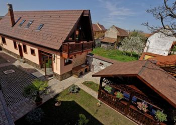 Grivitei 9, 507055 Cristian, Brasov, Ambient Villa