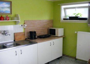 Wohnung P?ední Výto?, Predni Vyton 62, Ubytovani U Poslednich
