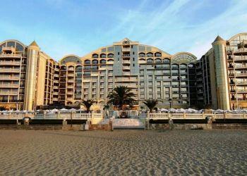Albergo Sunny Beach, Sunny Beach Resort 221, Hotel Victoria Palace****