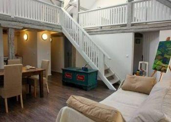 Wohnung Dörgicse, Diófa utca 14., Sárffy House